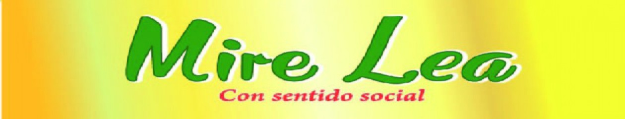 Revista Mire…Lea